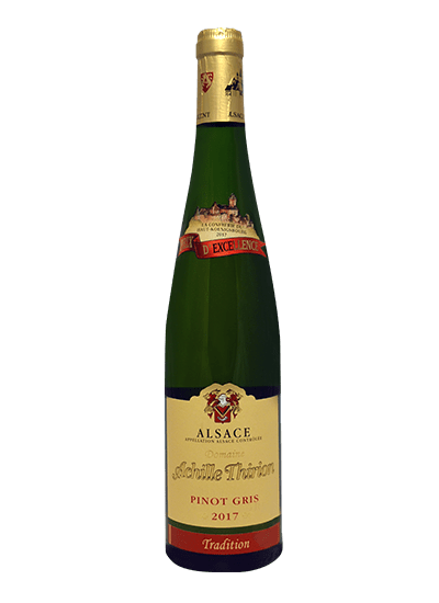 Pinot Gris Tradition - Prix d'Excellence