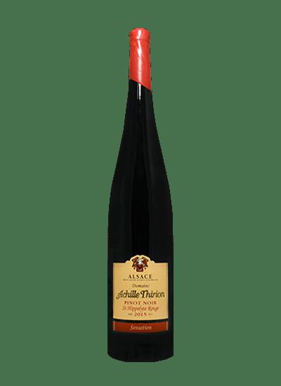 Pinot noir sensation
