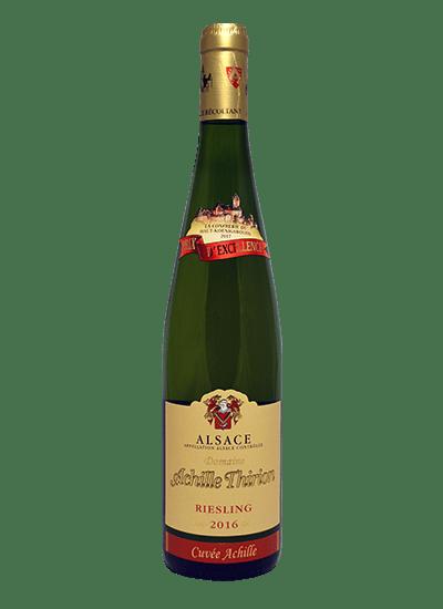 Riesling Cuvée Achille - Prix d'Excellence