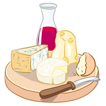 Comment associer nos vins avec vos fromages ?